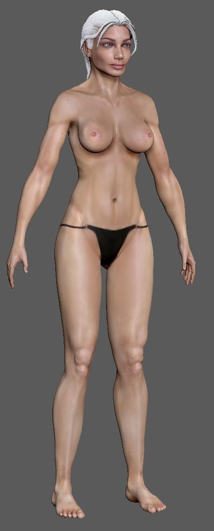 Human Anatomy Study V3